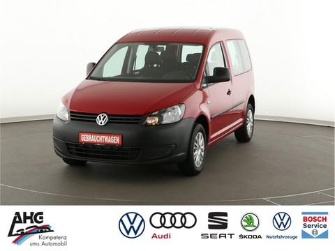 Volkswagen Caddy 1.2 TSI Kombi Soccer Soccer Startline