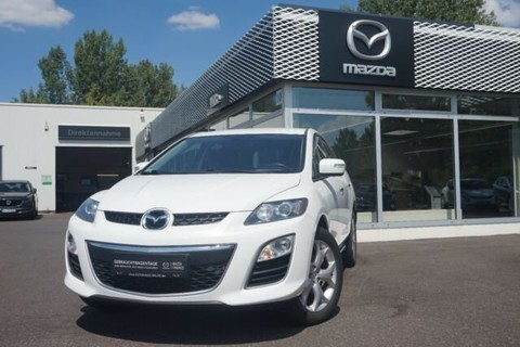 Mazda CX-7 2.2 173PS Exclusive-Line