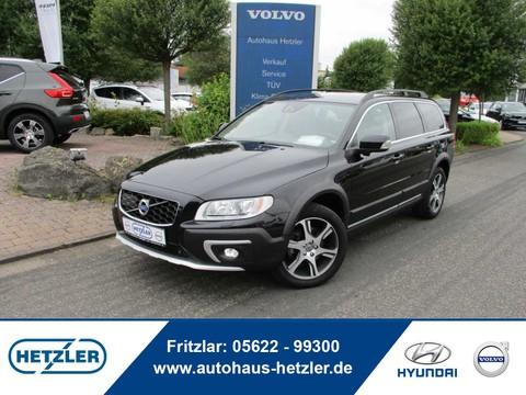 Volvo xc70 gebraucht