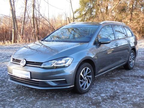 Volkswagen Golf Variant undefined
