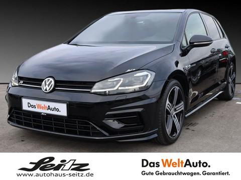Volkswagen Golf 2.0 TSI R