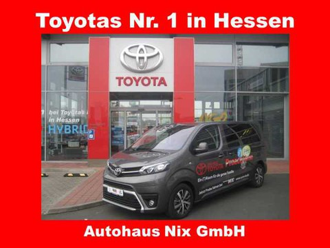Toyota Proace 2.0 D-4D Verso L1 Family Comfort SAFETY SENSE