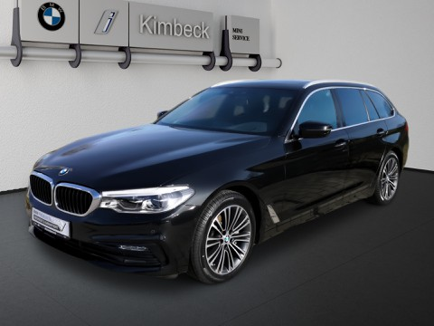BMW 530 d xDrive Sport Line