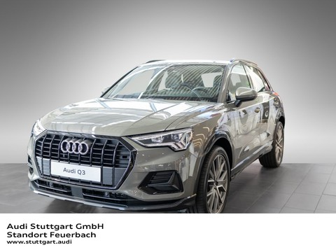 Audi Q3 advanced 35 TDI Automatik
