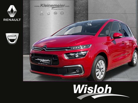 Citroën C4 Picasso 1.2 Spacetourer 130 Shine