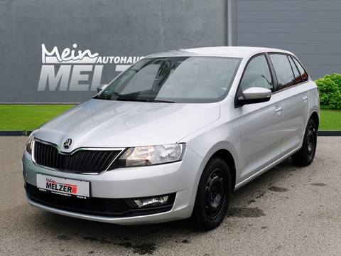 Skoda Rapid 1.0 TSI Cool Edition 95PS