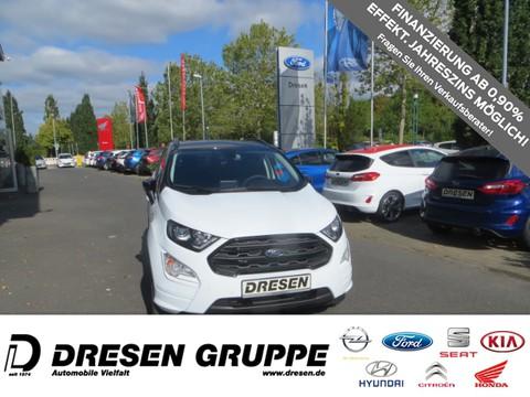 Ford EcoSport 1.0 ST-Line