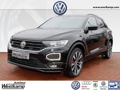 Volkswagen T-Roc 1.5 TSI R-Line Sport 19 Suzuka Winterpaket