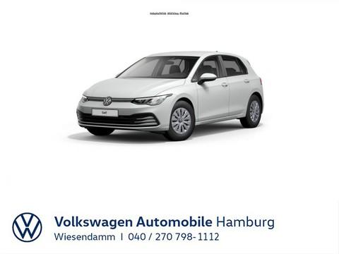 Volkswagen Golf 2.0 l TSI R-Line OPF