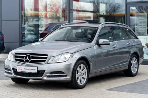 Mercedes-Benz C 220 undefined