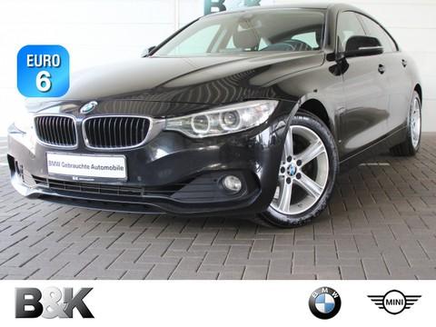 BMW 430 d Gran Coupé HiFi