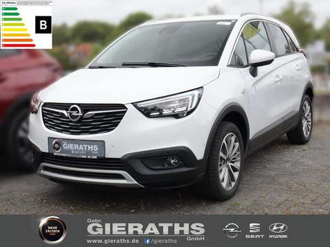Opel Crossland X 1.2 Ultimate DIT