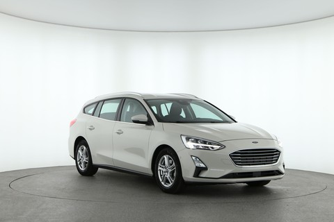 Ford Focus 1.5 70kW