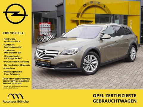 Opel Insignia CT 2.0 Turbo SITZBELÜFTUNG