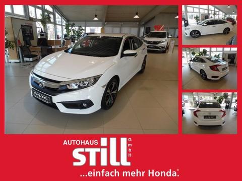 Honda Civic 1.5 l Limousine Elegance