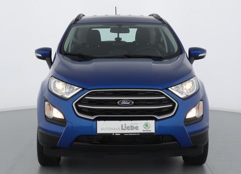 Ford EcoSport COOL&CONNECT |||