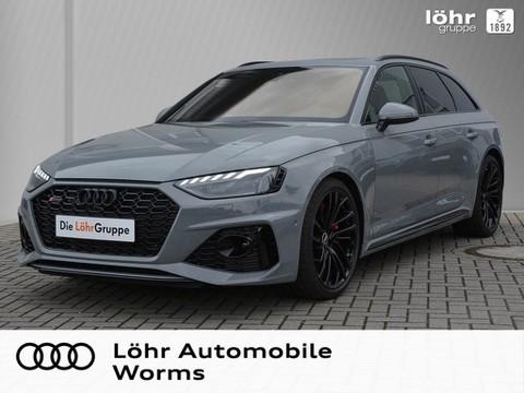 Audi RS4 Avant 331KW | Touch
