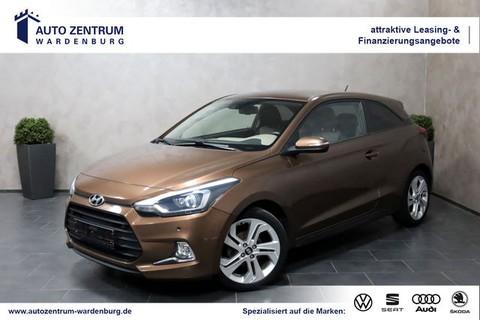 Hyundai i20 Coupe Style