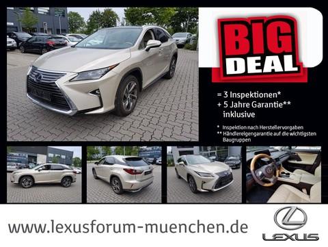 Lexus RX 450 h Luxury Line Big Deal