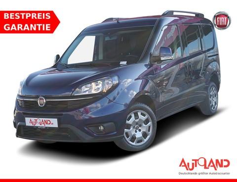 Fiat Doblo undefined