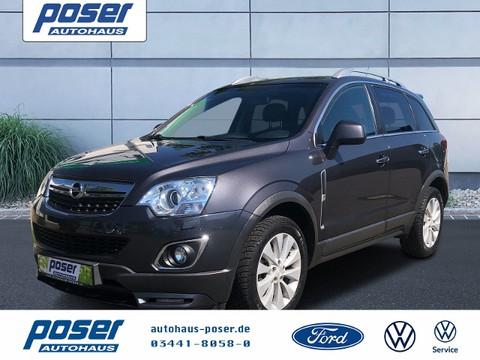 Opel Antara 2.2 Design Edition
