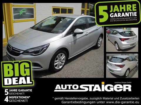 Opel Astra 1.0 K Edition Turbo