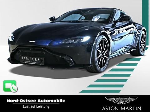 Aston Martin V8 Vantage 1.5 Coupé - 99 - mtl 0 - Anzahlung