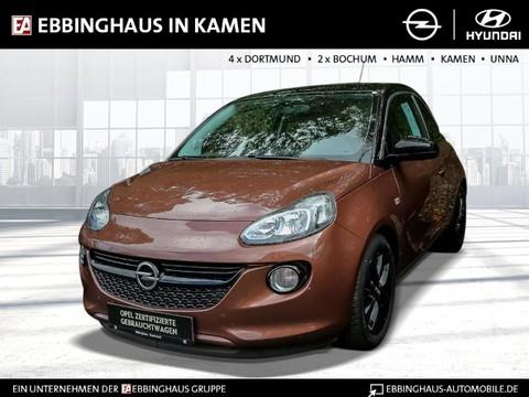 Opel Adam 1.4 Jam Sitz Multif-lenkrad