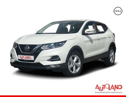 Nissan Qashqai undefined