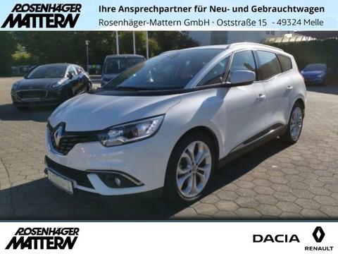Renault Grand Scenic IV Intens dCi 130 Energy