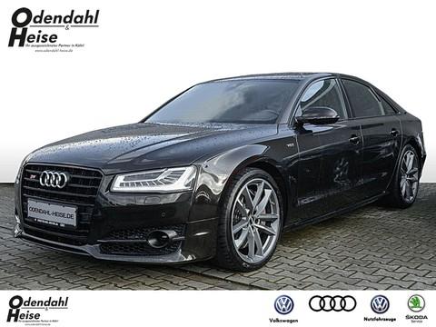 Audi S8 4.0 TFSI quattro plus Limousine