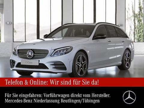 Mercedes-Benz C 200 T AMG Night SpurPak