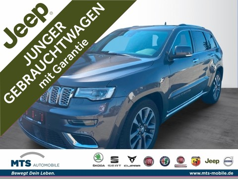 Jeep Grand Cherokee 3.0 l SUMMIT V6 MultiJet 184kW (250PS)
