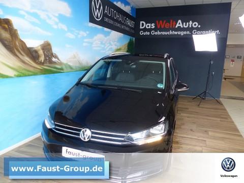 Volkswagen Touran IQ DRIVE UPE 37tEUR