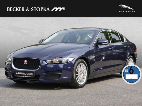 Jaguar XE E-PERFORMANCE PURE Winterpaket