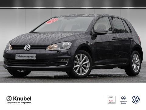 Volkswagen Golf 1.4 TSI VII Lounge P