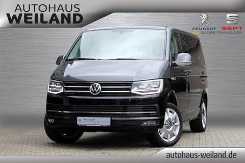 Volkswagen Multivan Kurz 70 Jahre Bulli