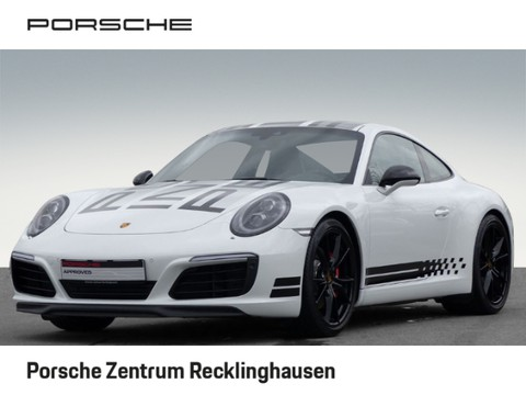 Porsche 991 (911) Carrera S Endurance Racing Edition