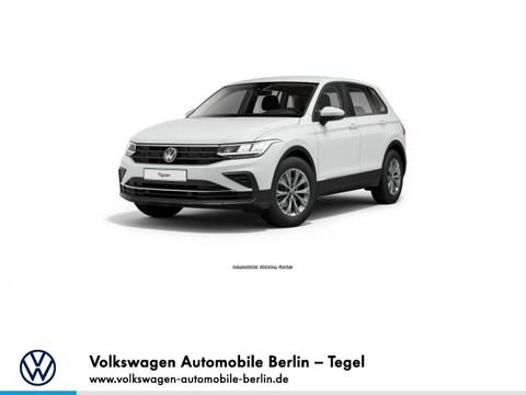 Volkswagen Tiguan 1.4 l R-Line eHybrid OPF