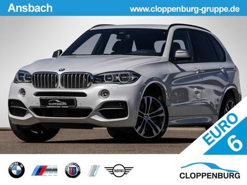 BMW X5 M50 d M Sport DRIVING HK