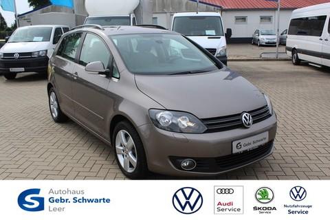 Volkswagen Golf Plus 1.6 TDI Comfortline