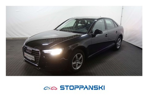 Audi A4 1.4 TFSI Limousine