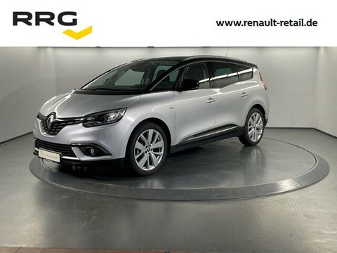 Renault Grand Scenic IV LIMITED DELUXE TCe HEIZ