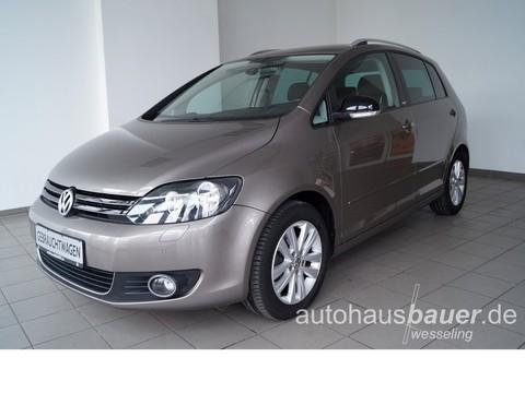 Volkswagen Golf Plus 1.6 TDI VI Style