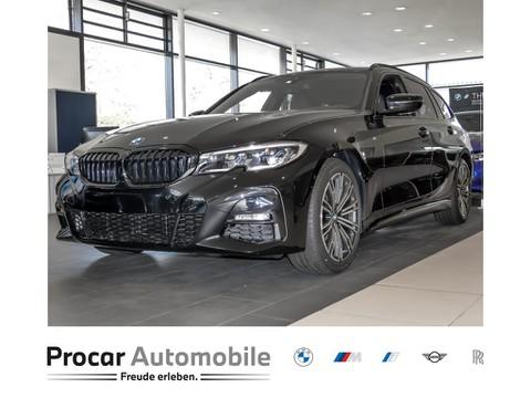 BMW 320 d M-Sport DA Laser H K