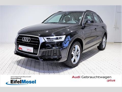 Audi Q3 1.4 TFSI ultra S-line