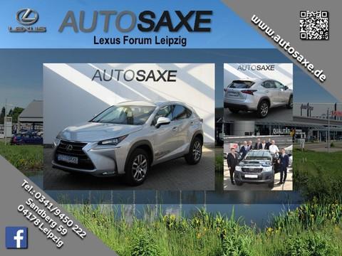 Lexus NX 200 t Executive-Line EASYLOAD