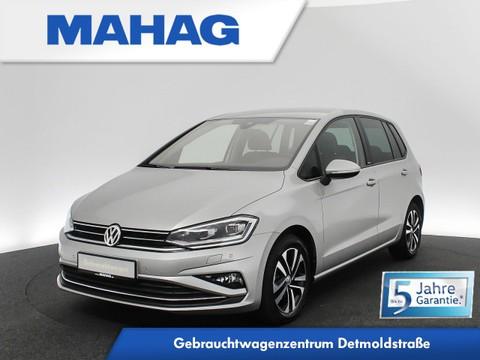 Volkswagen Golf Sportsvan 1.5 TSI UNITED FrontAssist Sprachbed