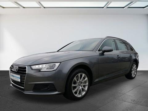 Audi A4 2.0 TDI quattro Avant Sitzl