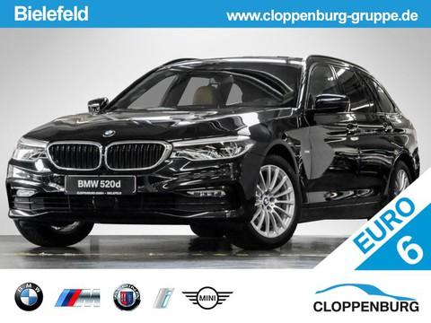 BMW 520 d Sport Line HiFi